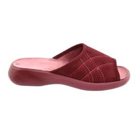 Befado women's shoes pu 442D146