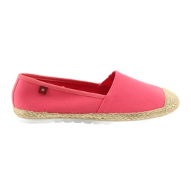 Ballerinas espadrilles Big star 274731