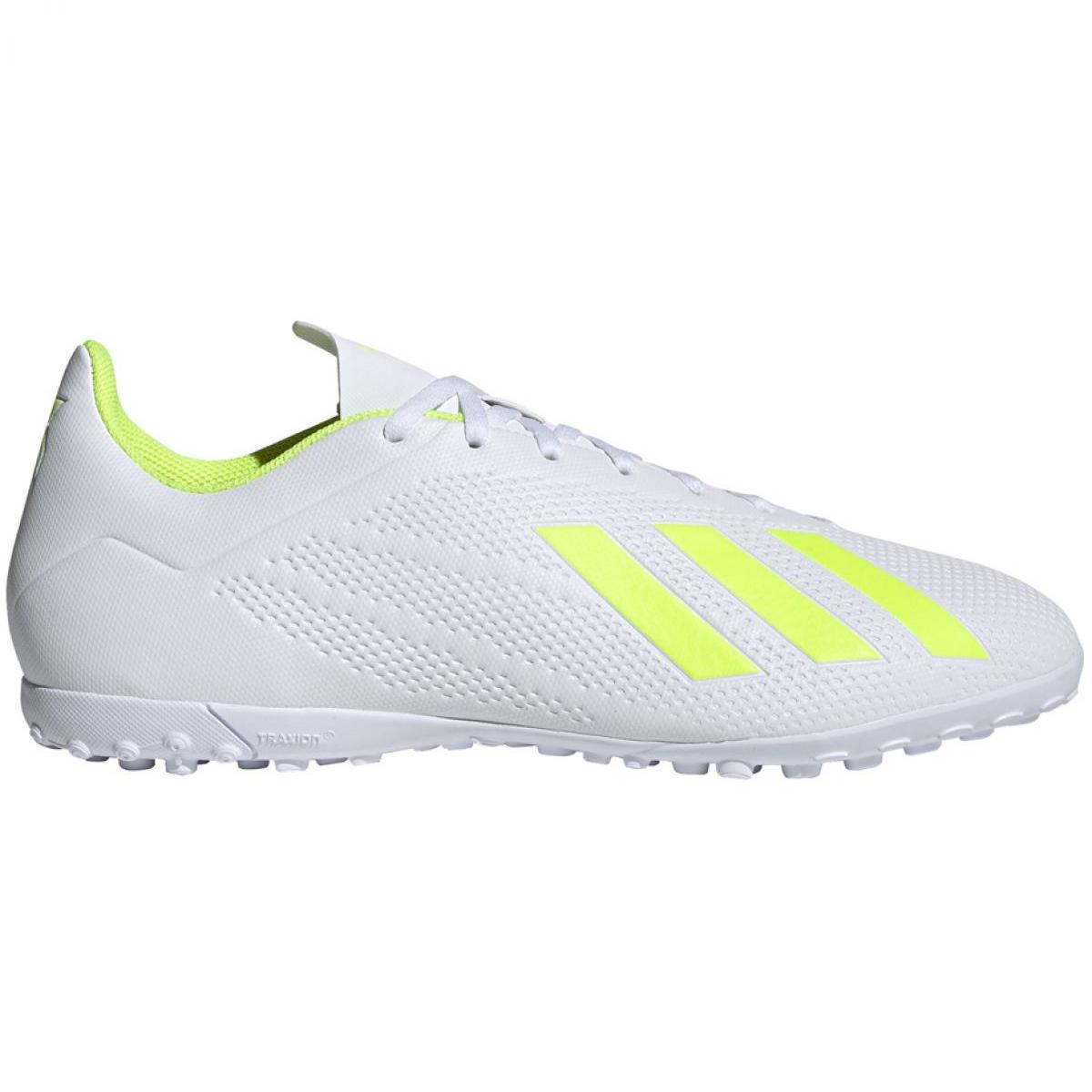 buy popular cbd37 7cca9 Football shoes adidas X 18.4 Tf M BB9414