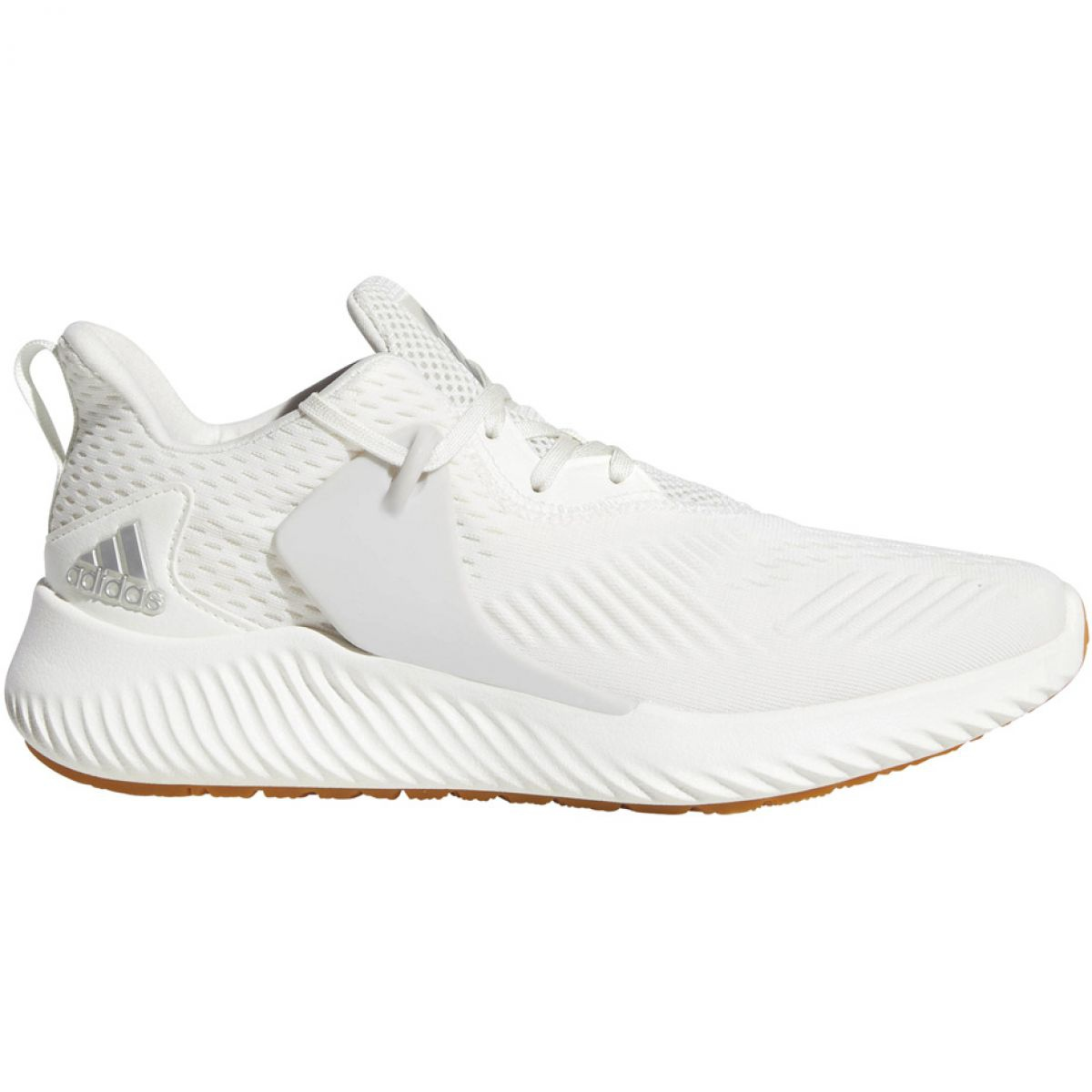 White Running shoes adidas Alphabounce rc 2 W BD7190