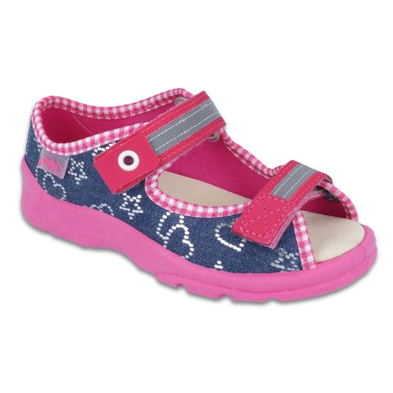 Befado children's shoes 869X133