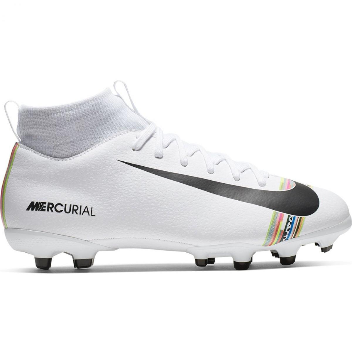 low priced 321c1 10780 Football shoes Nike Mercurial Superfly 6 Academy Mg Jr AJ3111-109