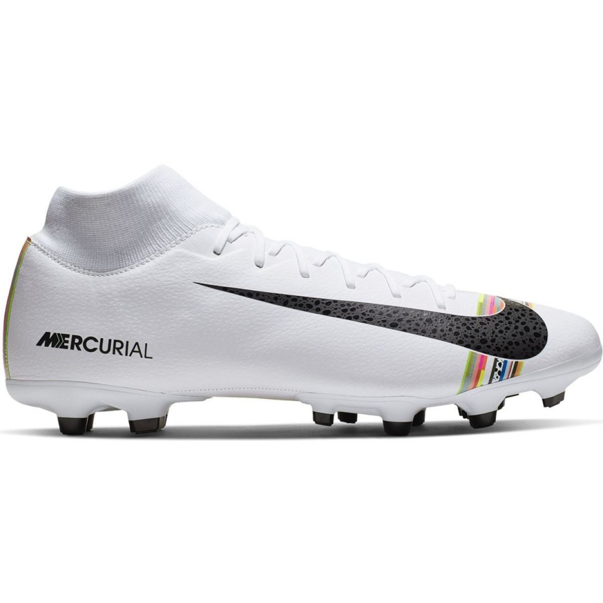 best loved 0ff9e 54549 Nike Mercurial Superfly 6 Academy Mg M AJ3541-109 Football Boots
