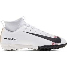 Nike Mercurial Superfly X 6 Academy Tf Jr AJ3112-109 Football Boots
