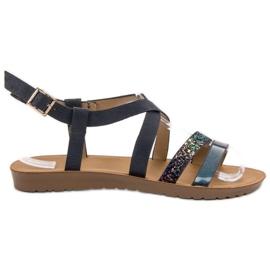 Flat shoes VINCEZA