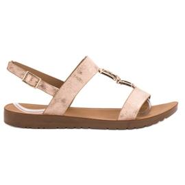 Vinceza Flat Sandals