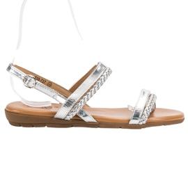 Cm Paris grey Casual Sandals