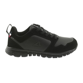 Sport Shoes American Club FH16 black