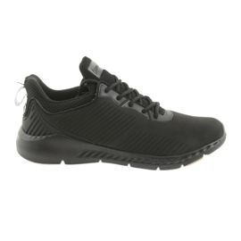 Trainers Sport American Club FH08 black
