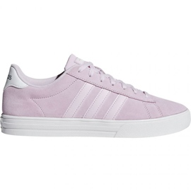 Women's shoes adidas Daily 2.0 W F34740 pink