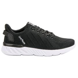 Ax Boxing black Light Sport Shoes