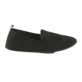 McKey Sneakers sneakers slip-in black