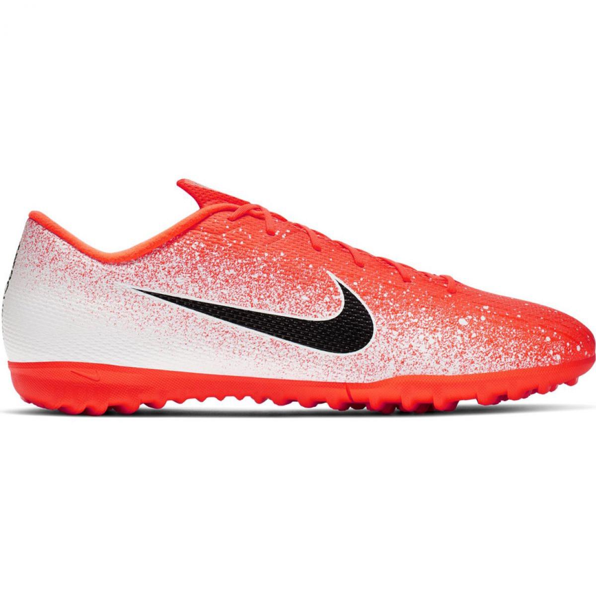 info for 3cf3e 06a8b Nike Mercurial Vapor X 12 Academy Tf M AH7384-801 Football Boots