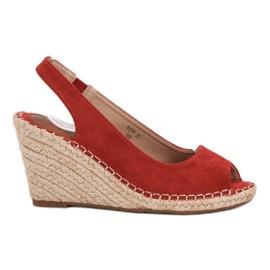 Seastar Weddered Sandals
