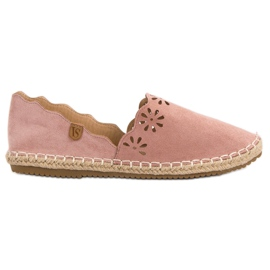 Powder Espadrilles VICES pink