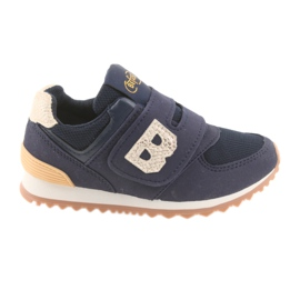 Befado children's shoes up to 23 cm 516Y038