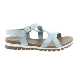 Big Star blue Comfortable Sandals