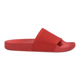Red Slippers VICES