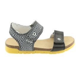 Girls' sandals by Bartek 56183