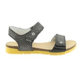 Girls' sandals by Bartek 59183
