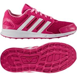 Pink Adidas Jr BB3301 shoes