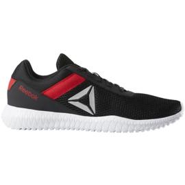 Black Reebok Flexagon Energy M DV4777 shoes