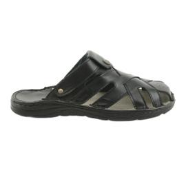 Naszbut Men's shoes 051 black