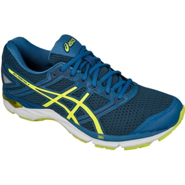 Blue Running shoes Asics Gel-Phoenix 8 M T6F2N-4907