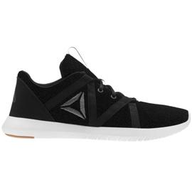 Black Shoes Reebok Reago Essential M CN4624