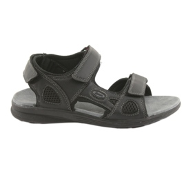 American Club black American Youth Sports Sandals HL08 cz