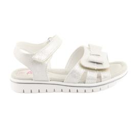 Sandals white pearl American Club GC25
