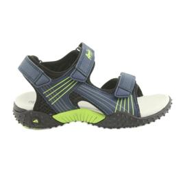American Club HL15 boys' sandals