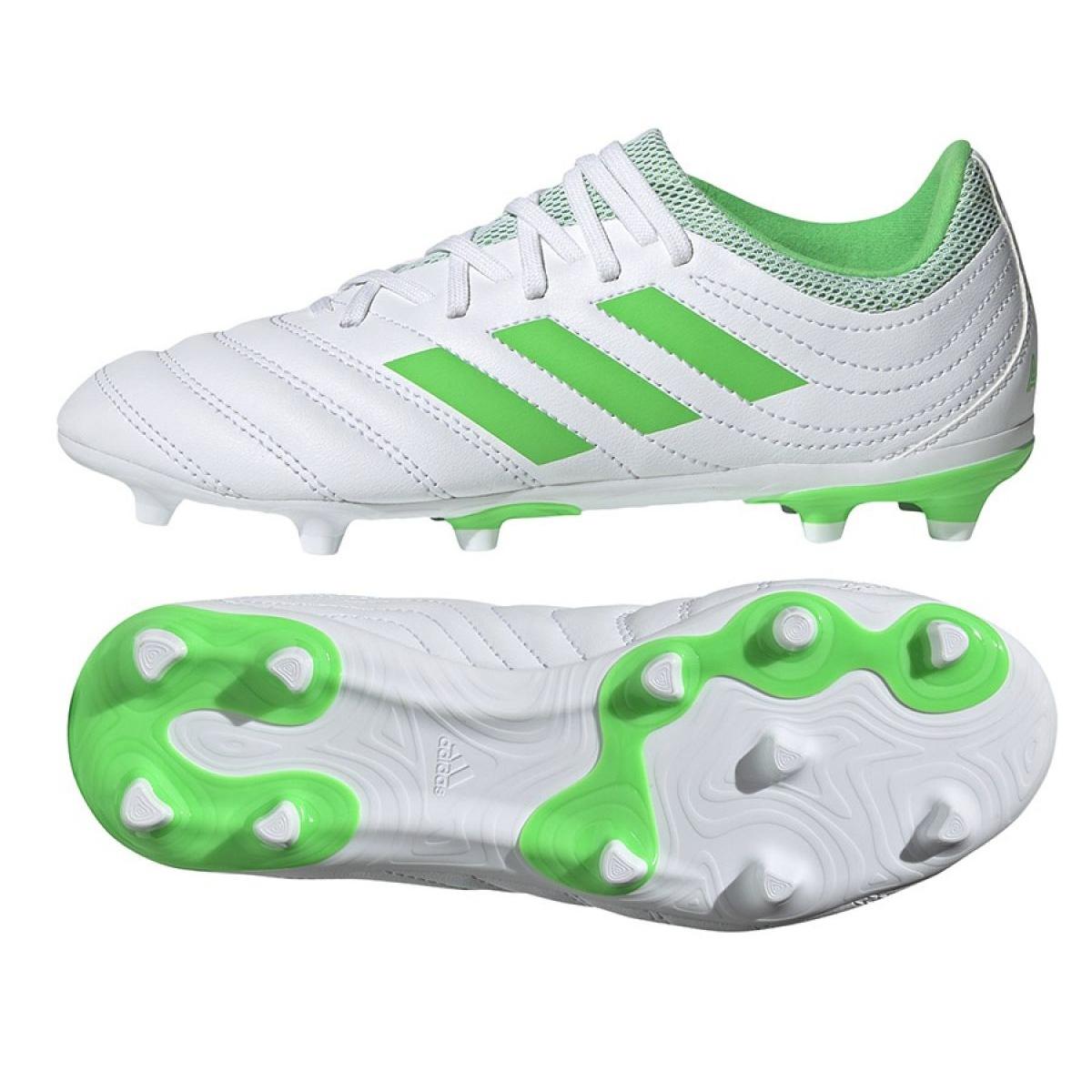 Football boots adidas Copa 19.3 Fg Jr
