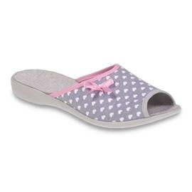 Befado women's shoes pu 254D064