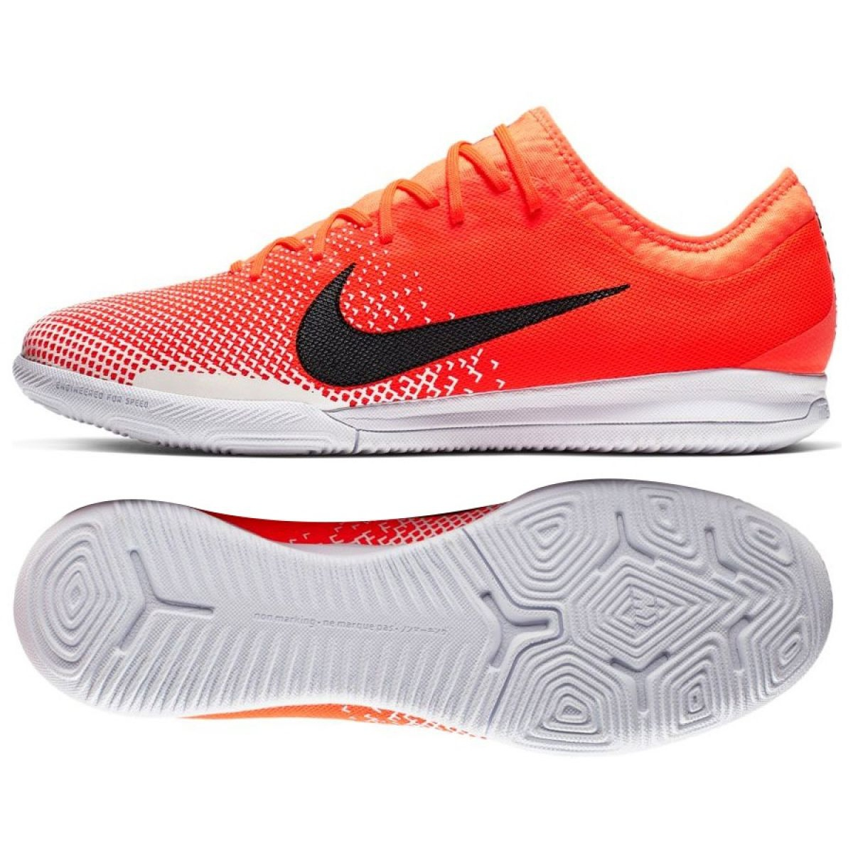 competitive price 0a83b dcf12 Indoor shoes Nike Mercurial Vapor 12 Pro Ic M AH7387-801