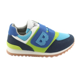 Befado children's shoes up to 23 cm 516X043