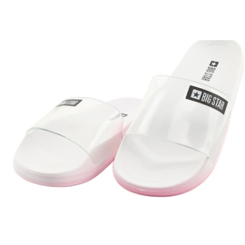 Women's Big Star 274A258 women's slippers