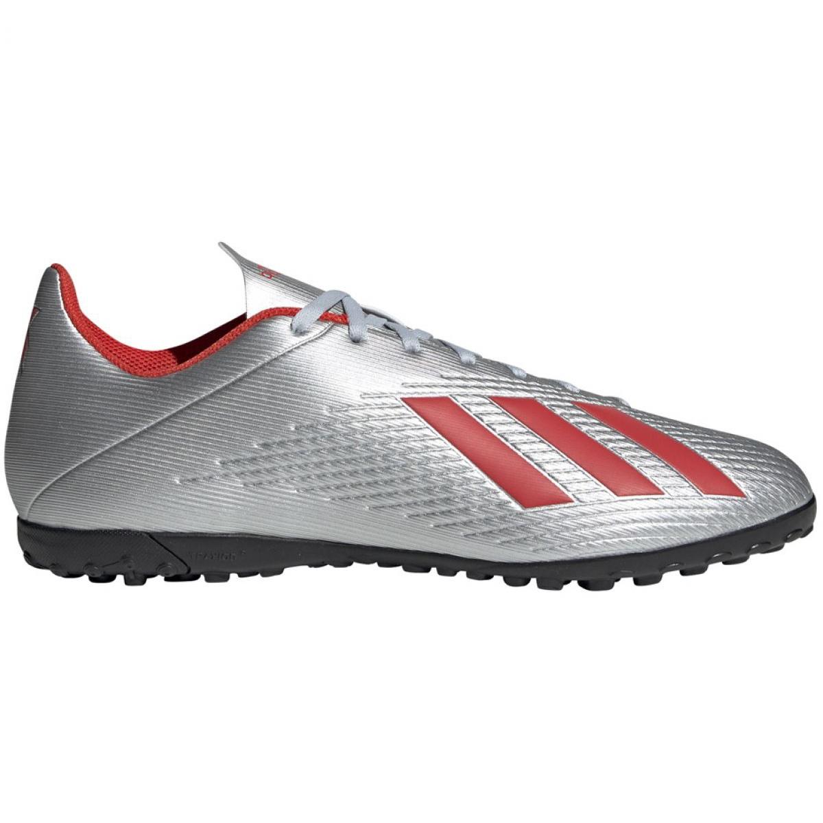 Football boots adidas X 19.4 Tf M