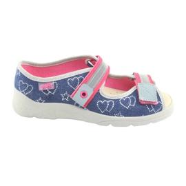 Befado children's shoes 869Y134