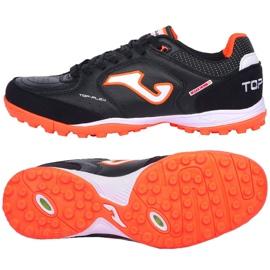 Football boots Joma Top Flex 901 Tf M TOPW.901.TF black black
