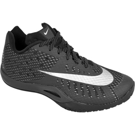 Basketball shoes Nike HyperLive M 819663-001
