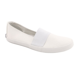 Sneakers women's American Club sneakers white