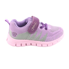 Befado children's shoes up to 23 cm 516X024