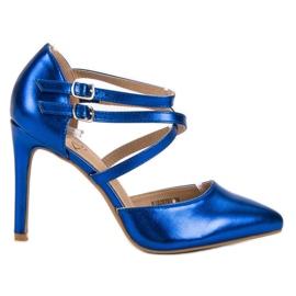 Kylie blue Shiny Fashion Studs