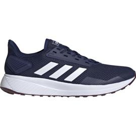 Running shoes adidas Duramo 9 M EE7922 navy
