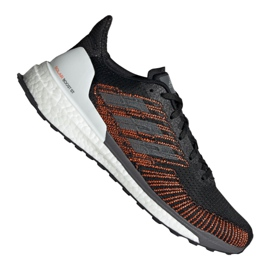 Running shoes adidas Solar Boost St 19 M G28060 black