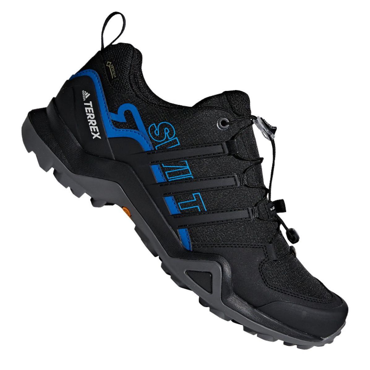 pretty nice dcd37 0847f Black Trekking shoes adidas Terrex Swift R2 Gtx M AC7829