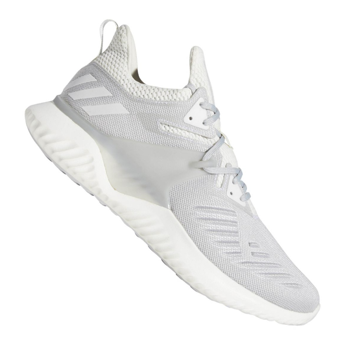 nouveaux styles 380d6 6f68d White Running shoes adidas Alphabounce Beyond M BD7095