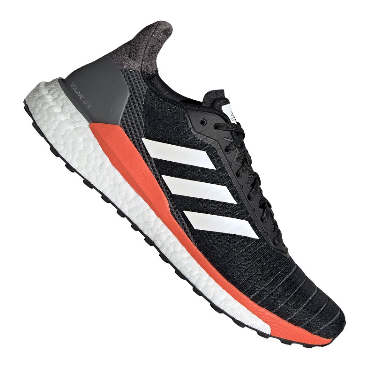 wholesale outlet incredible prices best authentic Running shoes adidas Solar Glide 19 M G28062