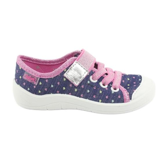 Befado children's shoes 251X135